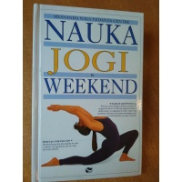 Nauka Jogi w weekend